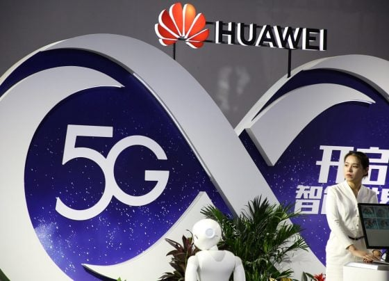 UK won't say no to Huawei over 5G – says the boss