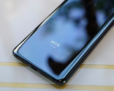 The court rules against Xiaomi use of Mix in a phone name