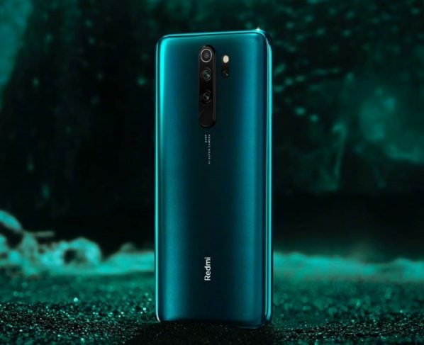 Both the Redmi Note 8 and Note 8 Pro announced in China