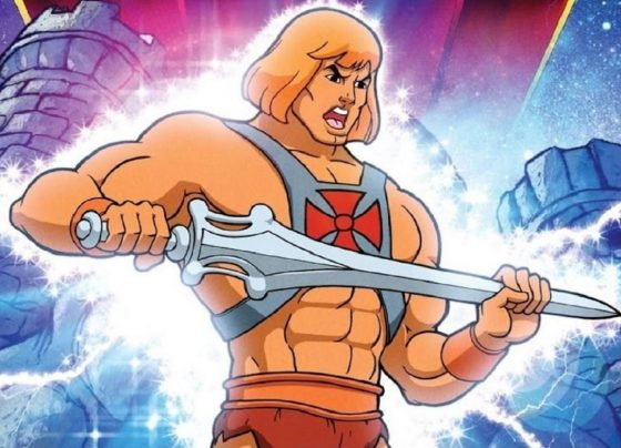 The famous superhero character He-Man will be getting his own TV show