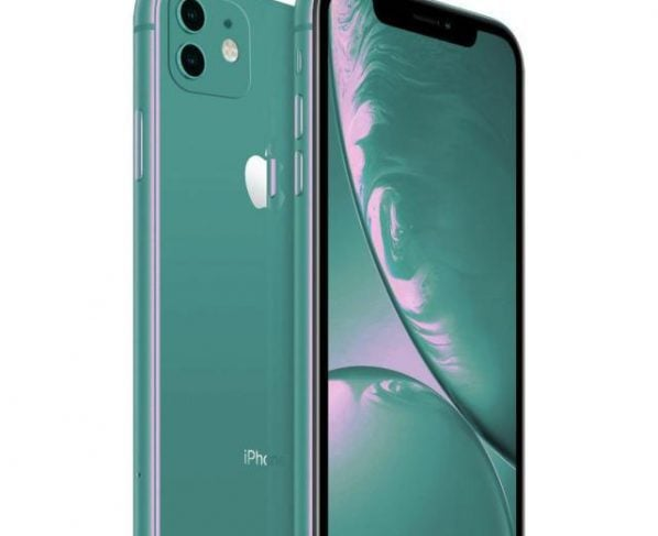 IPHONE 11 RUMOR ROUNDUP