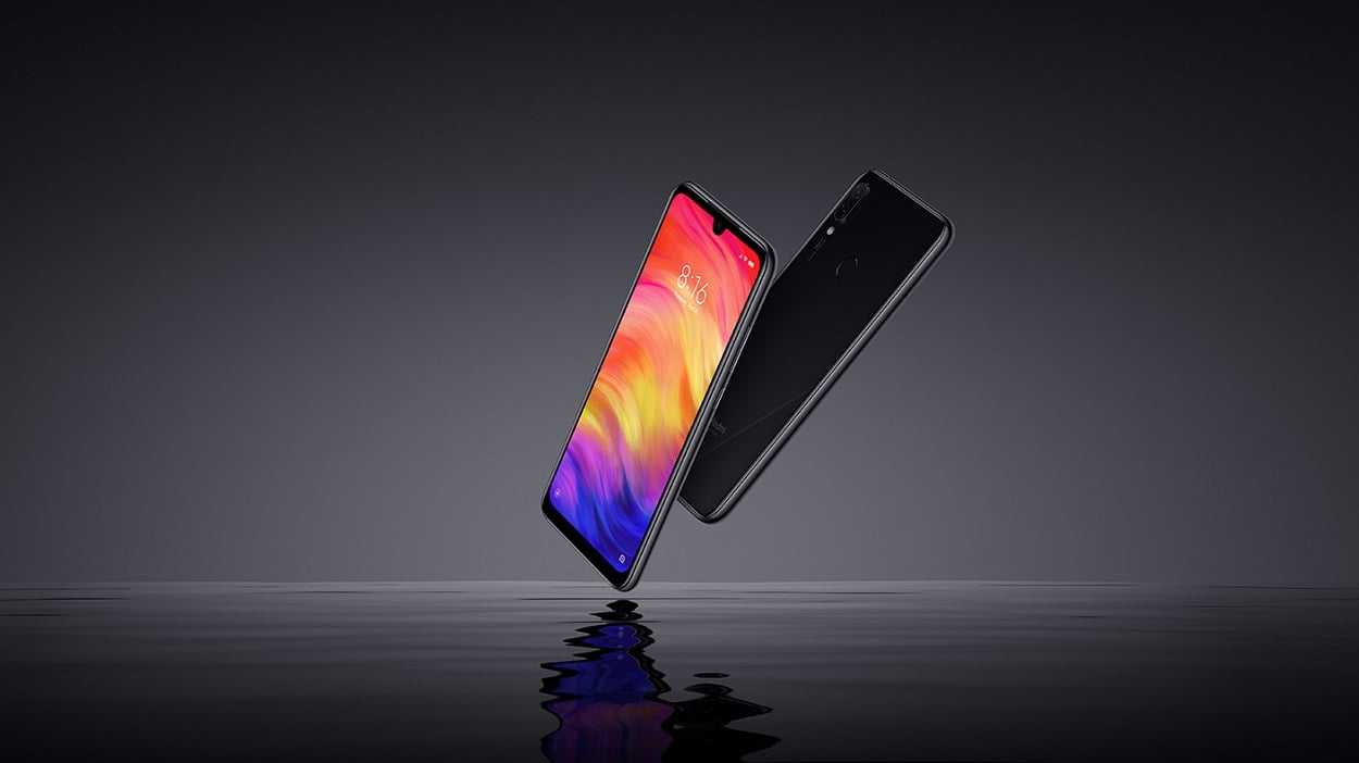 Amazing Stat: Xiaomi have sold over 20 Million Redmi Note 7 phones in the last 7 months