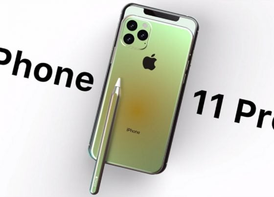 The next super-sized iPhones could end up being the iPhone 11 Pro