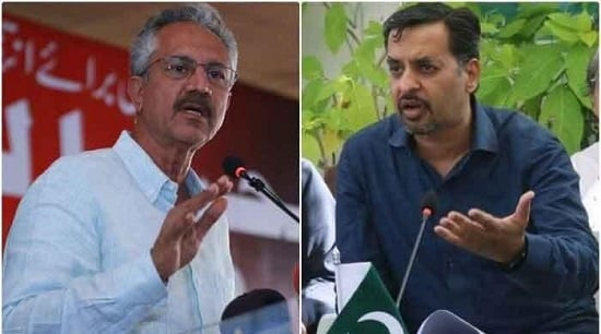 WASIM AKHTAR TAKES U-TURN ON PROJECT DIRECTOR GARBAGE