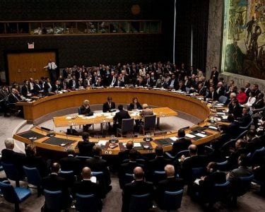 UNSC MEETING VERDICT ON KASHMIR