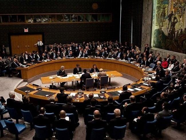 UNSC MEETING VERDICT ON KASHMIR