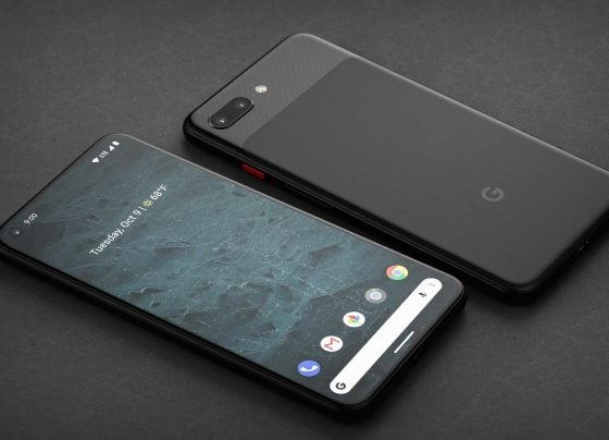 Specs of both the Pixel 4 and the Pixel 4 XL leaks