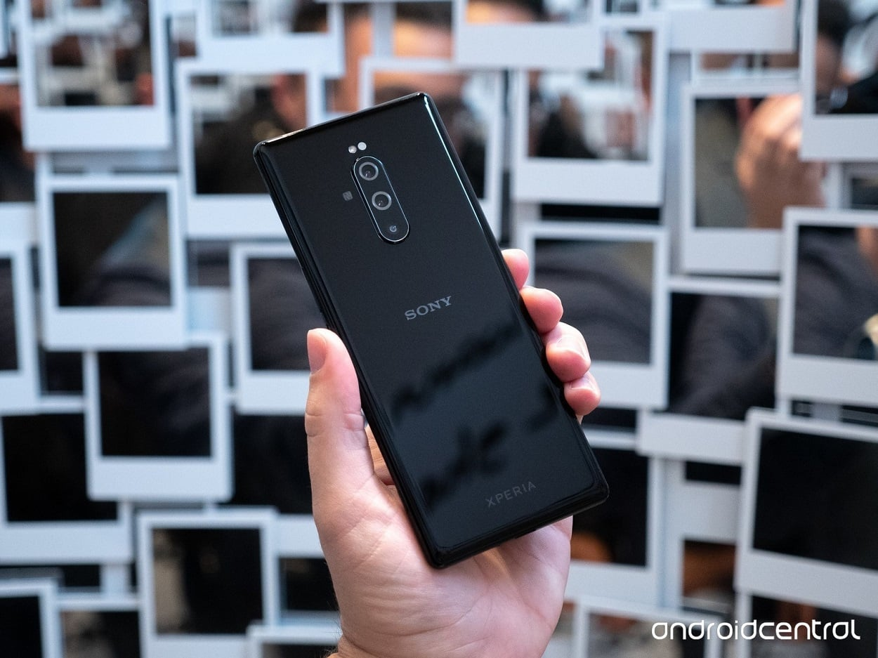 Sony Q2 2019 mobile phone shipment sees a a very large decline