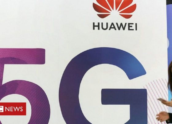 This would come as a surprise from Huawei or a desperate attempt to prevent the predicted future losses, but Huawei is sort of caving in to the US pressure