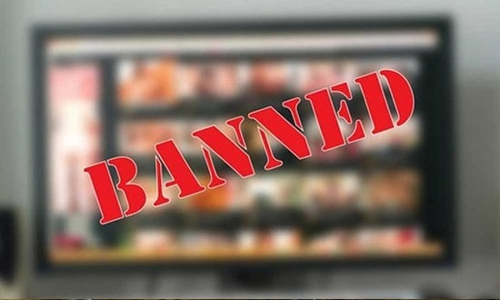 PTA BLOCKS OVER 800,000 WEBSITES ON THE BASIS OF EXPLICIT CONTENT