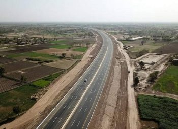 392KM MULTAN-SUKKUR MOTORWAY OPENS FOR TRAFFIC