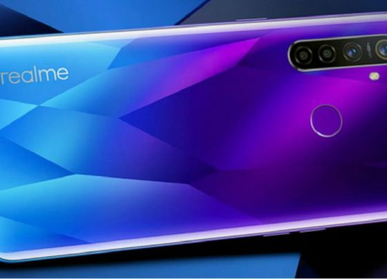 Realme confirms 5G phone is on its way
