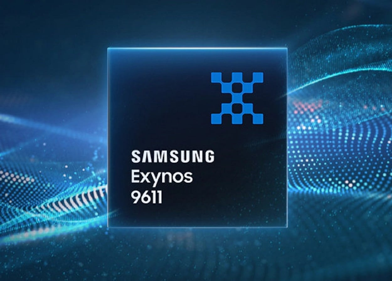 Samsung launch Exynos9611 processor which comes with some amazing AI capabilities