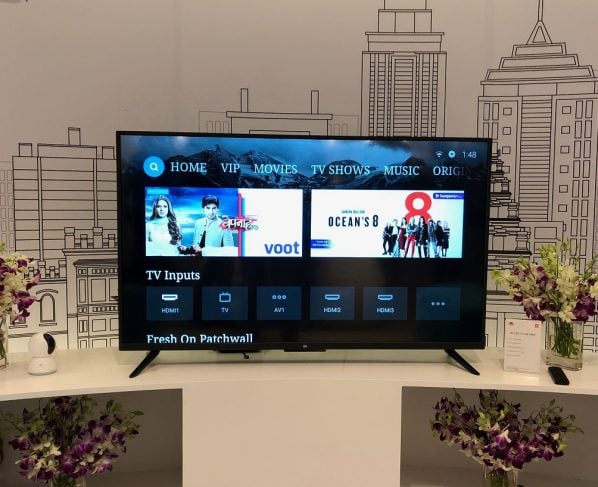"""Xiaomi Mi TV Pro will come in 43"""", 55"""" and 6t"""" variants"""