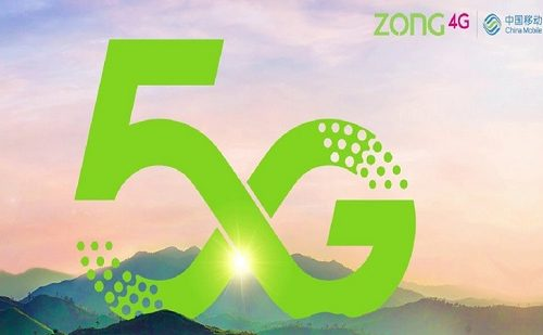 PTA Asks Zong to Withdraw 5G Advertisement
