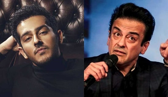 Adnan Sami son says that Pakistan is his home despite father's controversial comments