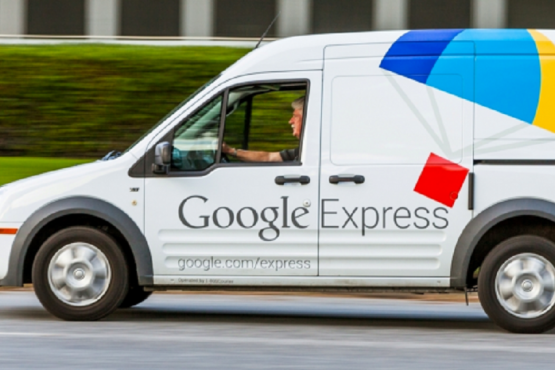 Google Express meets its demise