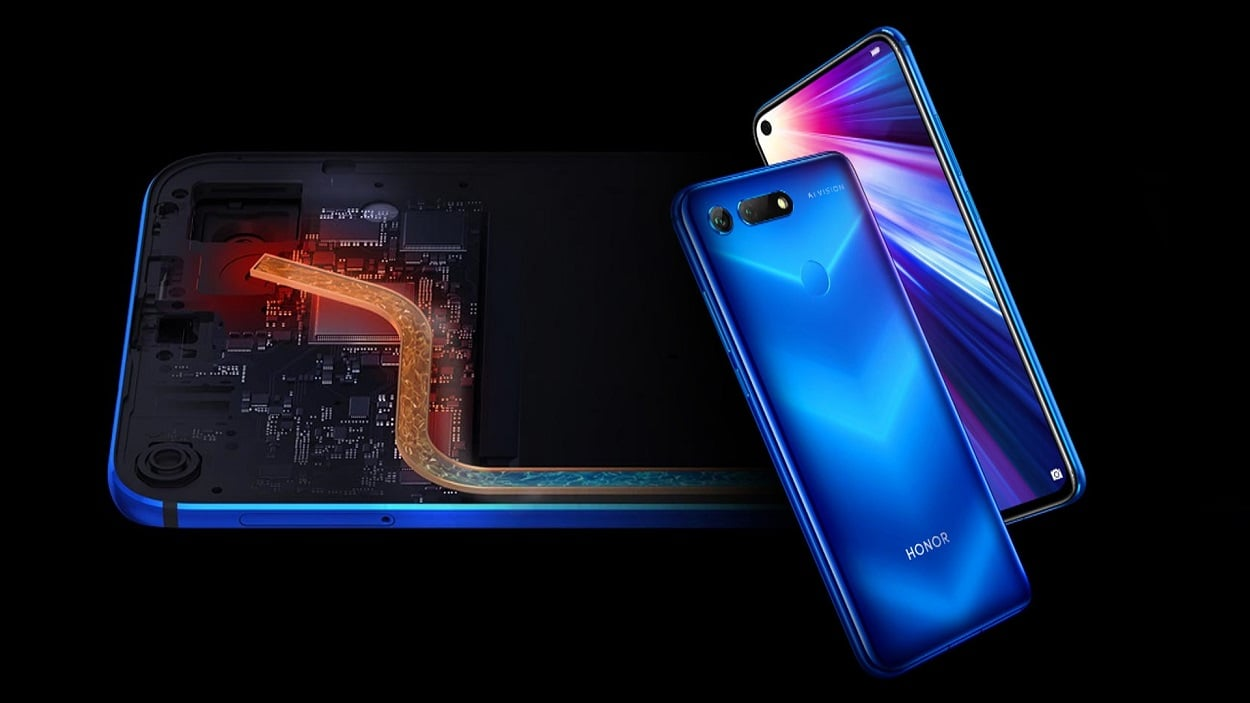 The Honor V30 5G will indeed feature with the Kirin 990 – confirms the president