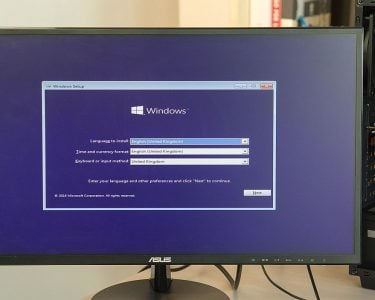 HOW TO INSTALL WINDOWS ON YOUR LAPTOP/PC
