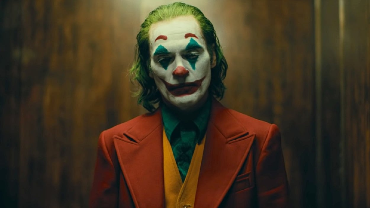 THE JOKER RELEASES IN VENICE FILM FESTIVAL – RECIEVES RAVE REVIEWS