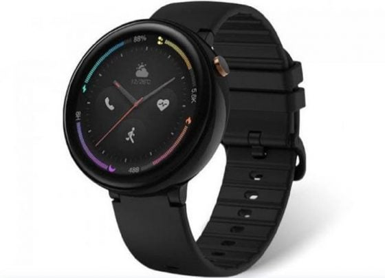 First ever wear OS device from Xiaomi?