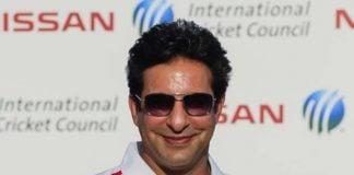 Wasim Akram is all set to make his film debut