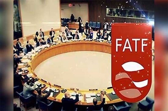 APG REPORTS POOR PERFORMANCE OF PAKISTAN FATF