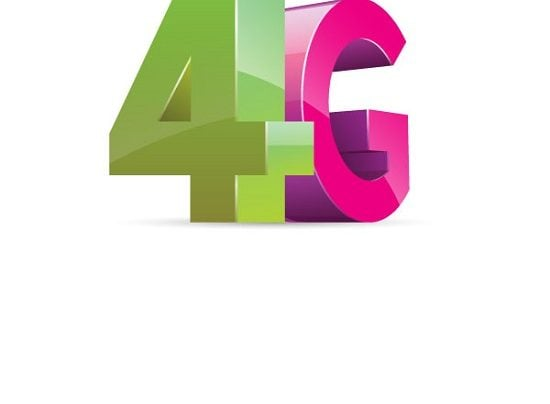 Zong 4G owns every city, every town and Village