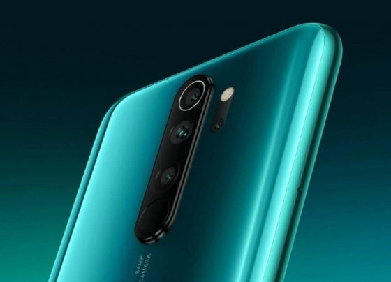 Xiaomi Launches Redmi Note 8 Pro and Redmi Note 8 in Pakistan
