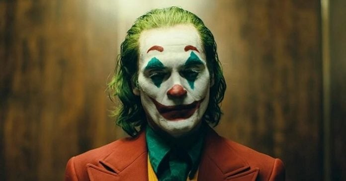 JOKER SCREENING TURNS INTO PANIC FRENZY!