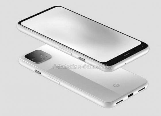 Both Pixel phones come with 90Hz displays