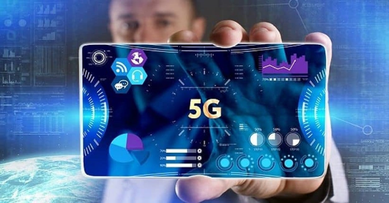 More than a billion 5G smartphones could be sold by 2025
