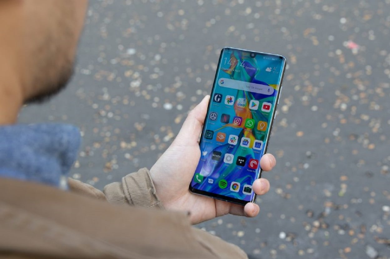 Huawei P30 Pro are failing Safety Net, confirmed by Huawei