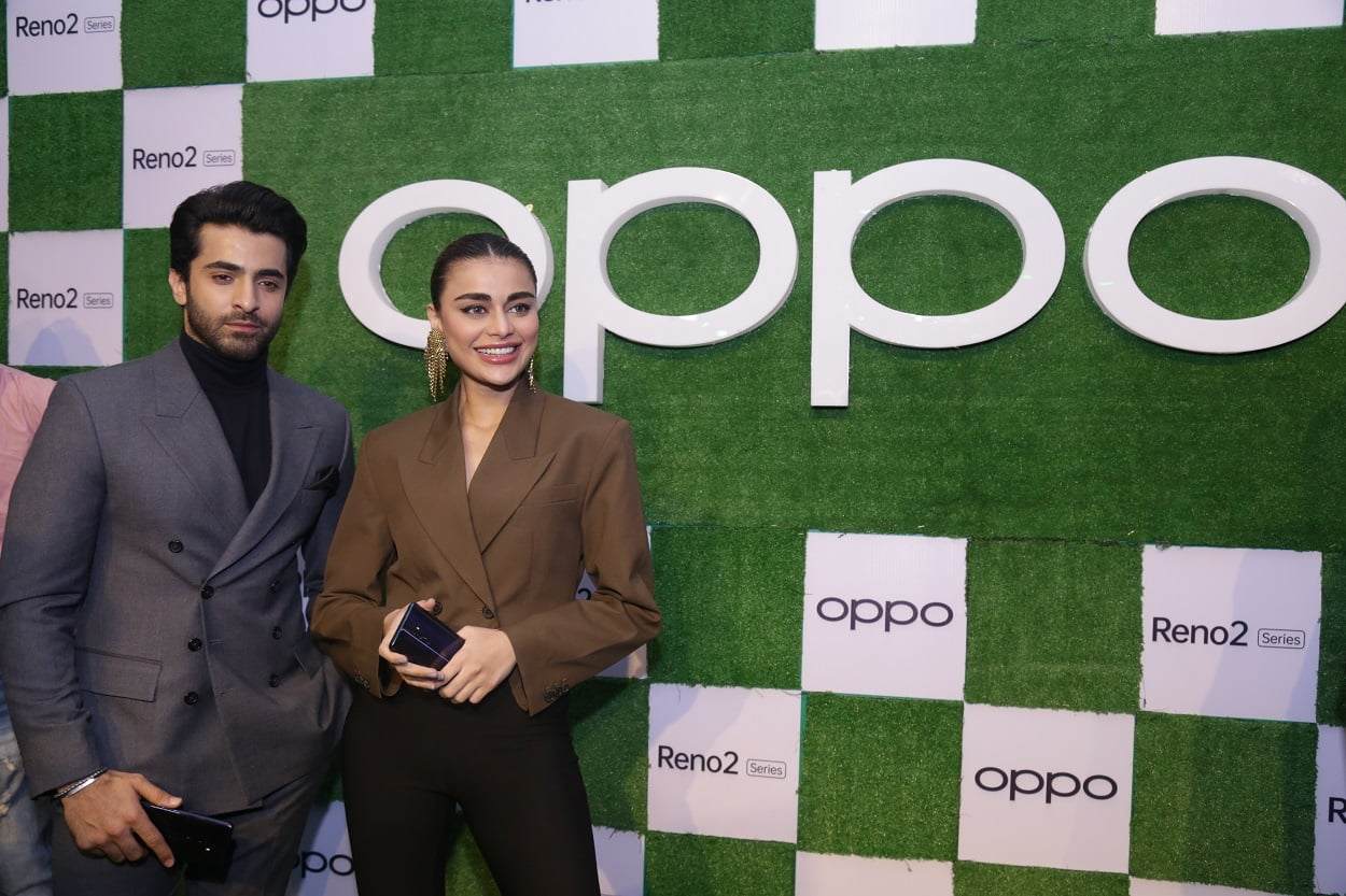 Zoom into Imagination as OPPO launches it OPPO Reno 2 Series