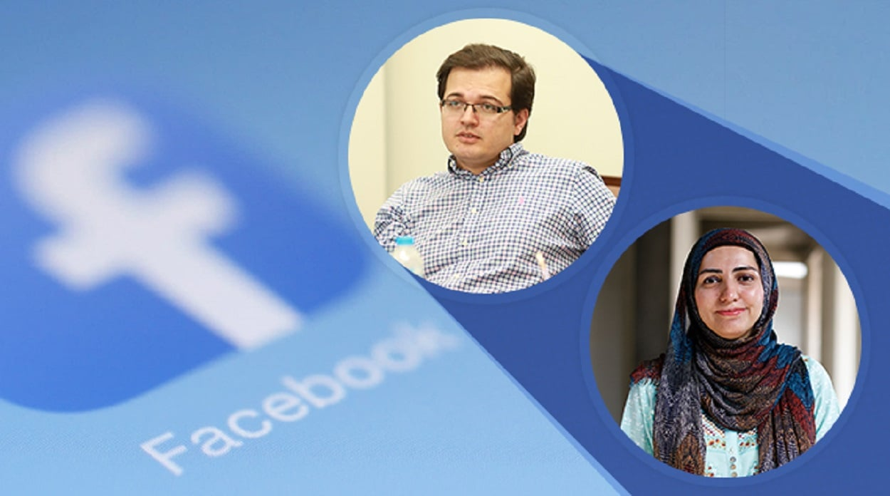 LUMS Researchers Find Ways to Counter Misinformation on Facebook