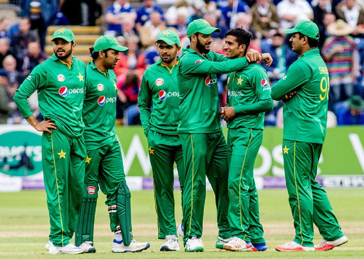 PAKISTAN ANNOUNCE TEAM FOR TESTS AND T20S AGAINST AUSTRALIA