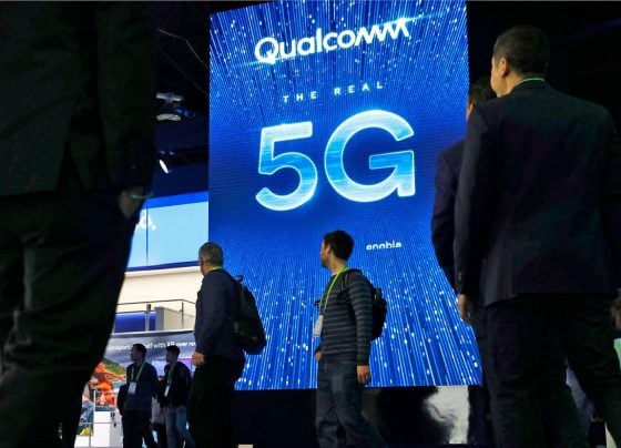 Qualcomm 5G processors will cost more than there rivals processors