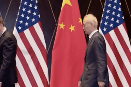US TAKES ACTION AGAINST CHINESE FIRMS IN WAKE OF MUSLIM MINORITY RIGHTS VIOLATION