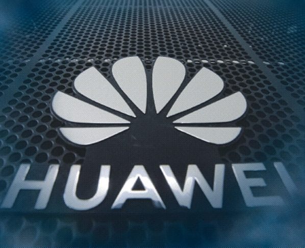 Some sales to Huawei approved by the US government