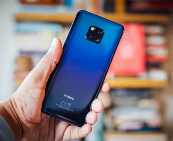 Good news for Mate 20 Pro users