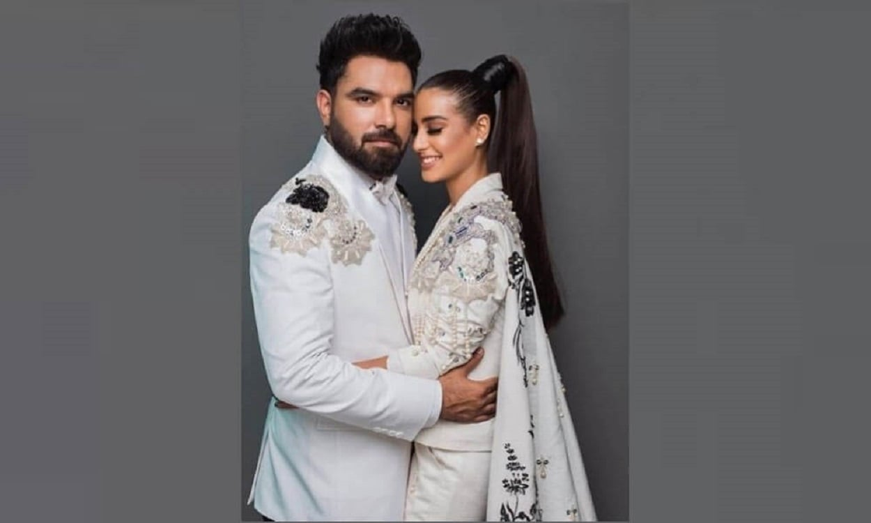Yasir Hussain and Iqra Aziz to star in a new upcoming film