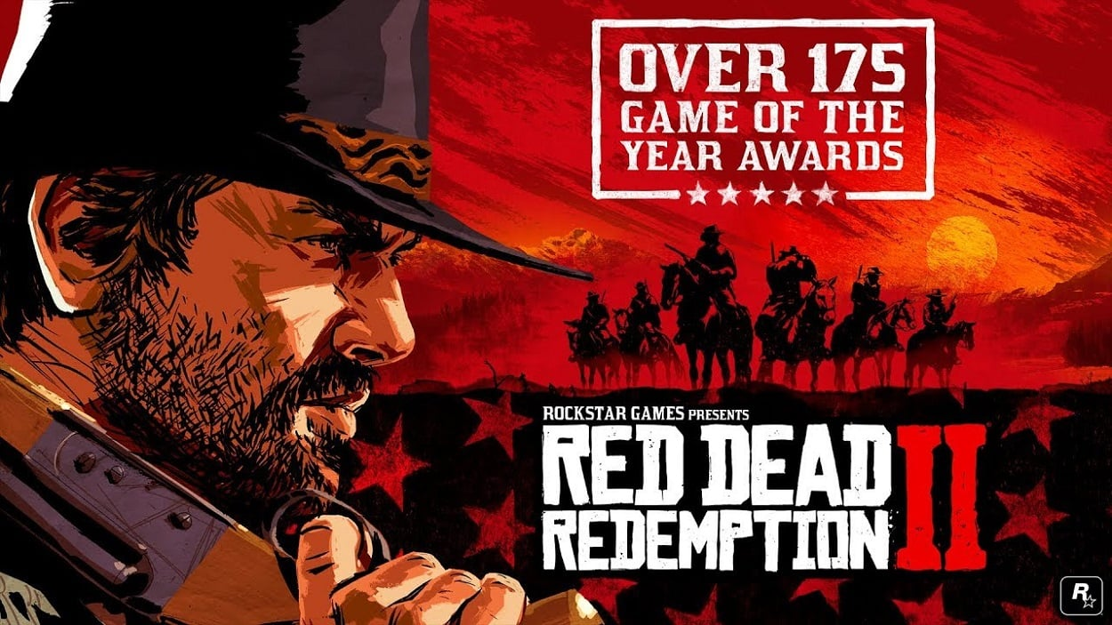 Red Dead Redemption 2 is coking to PC's