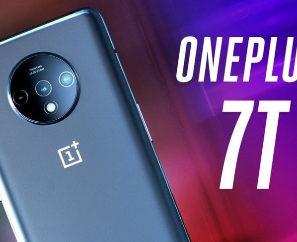 ONEPLUS 7T PRO: WAS IT REALLY NEEDED?