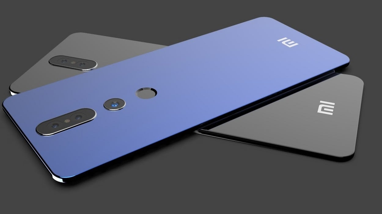 Xiaomi looking ready to launch the Mi Note 10 series