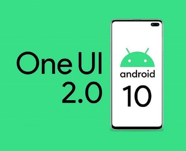 One UI 2.0 beta will be here soon