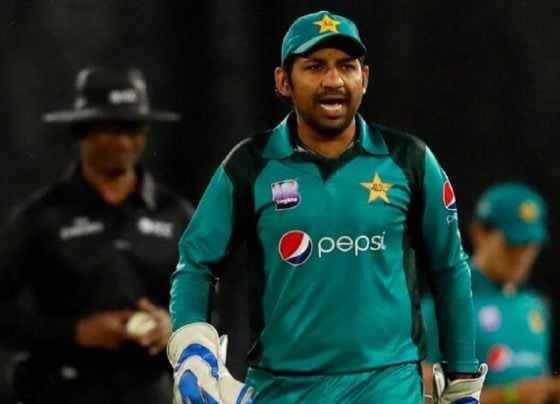 Sarfaraz Ahmed full of praises for Sri-Lankan bowlers