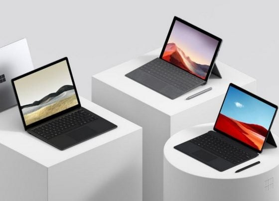 SURFACE DEVICES LEAK BEFORE MAJOR EVENT