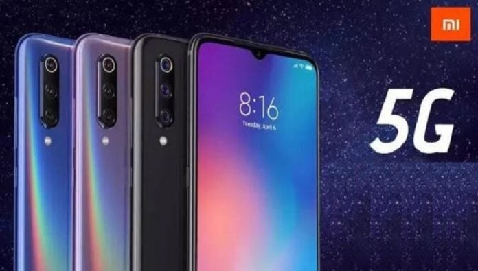 Xiaomi working extensively on cheap 5G phones
