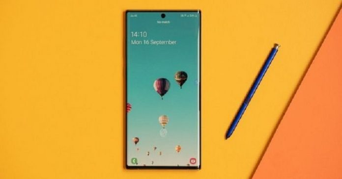 GALAXY NOTE 10 LITE LEAKED ON GEEKBENCH