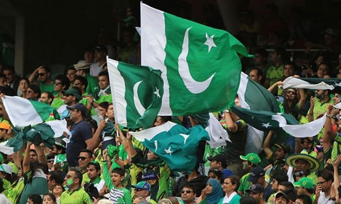Get ready cricket fans, Test Cricket will officially return back to Pakistan
